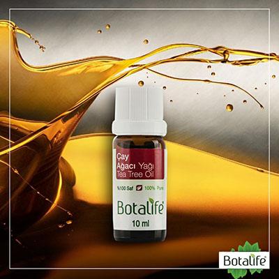 10 приложения на маслото от чаено дърво
