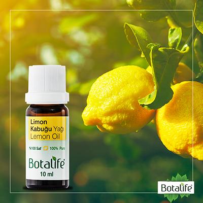 масло от лимон безброй ефекти