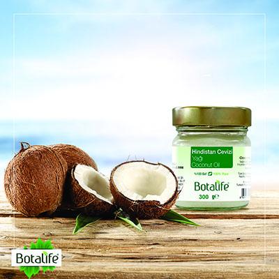кокосово масло - храна за мозъка и имунната система