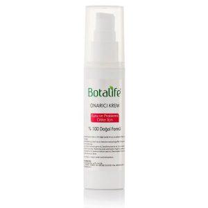 Възстановяващ крем за суха и чувствителна кожа за лице