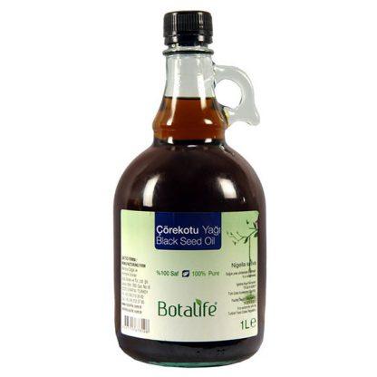 Масло от черен кимион Nigella Sativa 1 литър