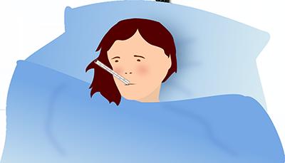 как се справихме с грипа