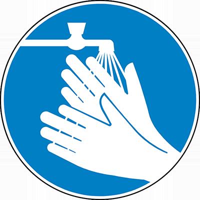 домашен дезифектант за ръце