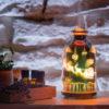 Арома дифузер 3D glass Santa Claus 2