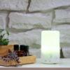 Арома дифузер Candle зелен