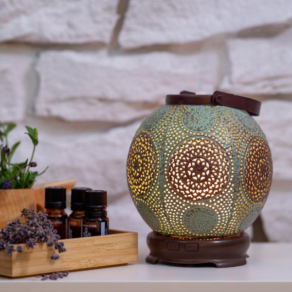 Арома дифузер Oriental Lamp 2