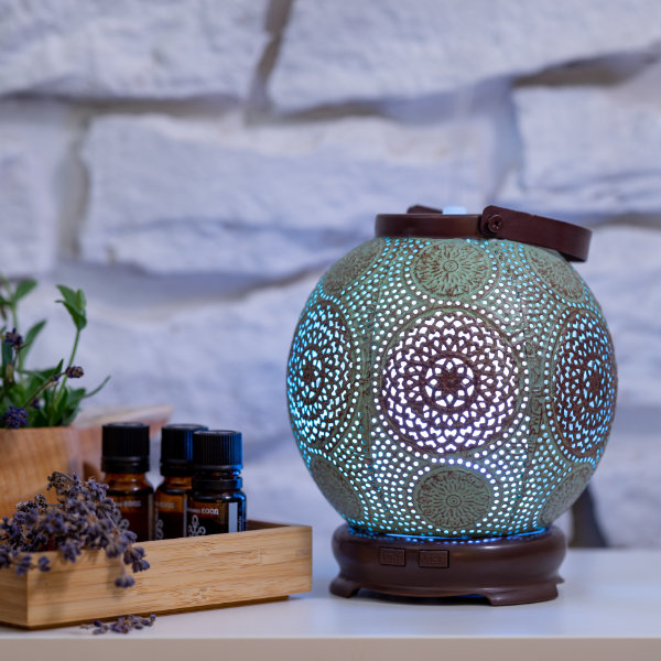 Арома дифузер Oriental Lamp 3