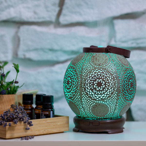 Арома дифузер Oriental Lamp 4
