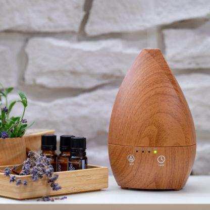 Арома дифузер Dark Wood Vase