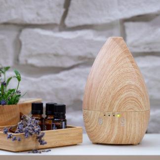 Арома дифузер Light Wood Vase