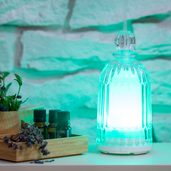 Арома дифузер Perfume Bottle 3