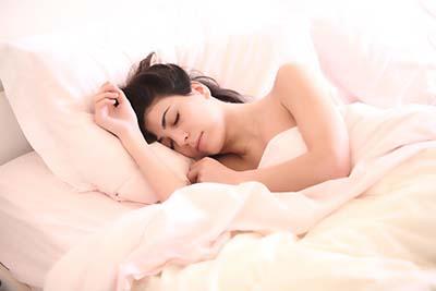 етерични масла за спокоен сън