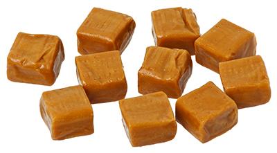 домашни бонбони за болно гърло или кашлица