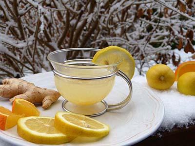 превенция и справяне с грип и настинки