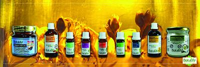 основни приложения на етерични масла 1