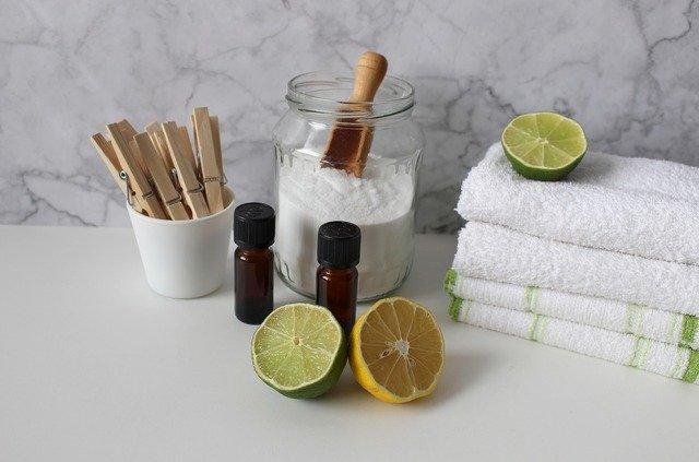 въздействие и приложение на маслата